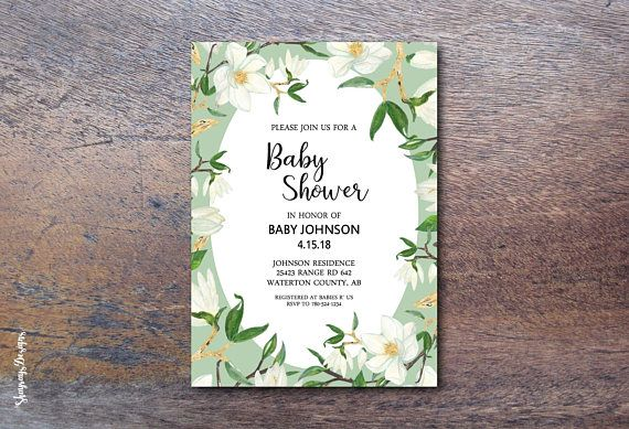 You're planning a Bridal or Baby Shower and searching for the perfect invitation that mixes floral with rustic charm. This printable is avaiable as either a Bridal Shower Invitation or a Baby Shower Invitation. Featuring a lovely mix of both rustic and classic, its sure to capture the attention of your invited guests. Print this 5x7 design on white cardstock to obtain the same look as the listing photo. The design can be printed at home, a...