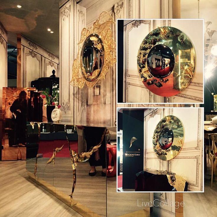 Выставка i Saloni в Милане  Миланский мебельный салон (Salon Internazionale Del Mobile)  одно из важнейших событий для европейских дизайнеров и производителей мебели который проходит ежегодно с 1961 года. Именно на i Saloni демонстрируются новинки мебельного искусства и формируется мебельная и интерьерная мода определяются тенденции развития мебельного рынка на ближайшие годы. В выставке участвуют только лидеры мировой индустрии мебели представляющие последние модные тренды в области дизайна…