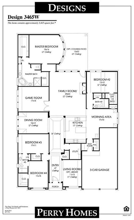 17 Best Images About Fav Home Floor Plans On Pinterest
