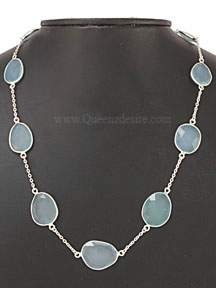 92.5 Sterling silver Necklace