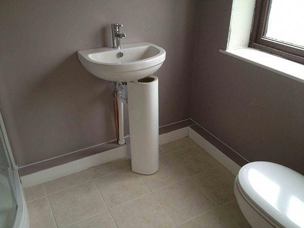 Plumbing Diploma Level 2 Plumbing Tool Kit Plumbing 3000 Plumbing Tape Or Paste Plumbing Solder Health Bathroom Installation Bathroom Makeover Bathroom