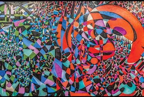 31/10/2013 02:00  En pahalı 'modern' rekoru Zeid'i Fahrelnisa Zeid'in 'Atom ve Bitkisel Yaşam Arasında' tablosu Dubai'deki Christie's müzayedesinde yaklaşık 5.5 milyon liraya satılarak rekor kırdı. Türkiye çağdaş sanatında yeni rekor, Fahrelnissa Zeid ile kırıldı. Dubai'de Christie's Müzayede Evi tarafından düzenlenen müzayedede satılan Zeid tablosunu, 2 milyon 741 bin dolara Zafer Yıldırım aldı