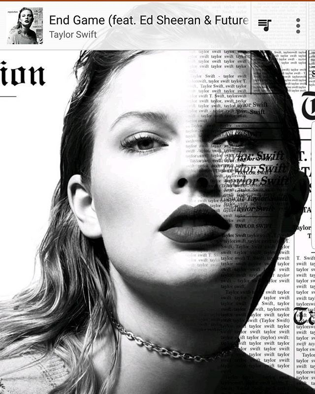 Reposting Rfrizell88 This Song Is Bumoin Taylorswift Edsheeran Future Endgame Ateam R Taylor Swift 1989 Tour Taylor Swift Concert Taylor Swift
