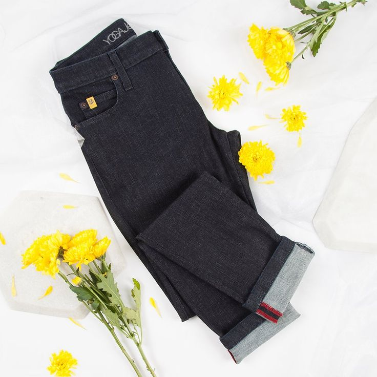 Head over to our facebook page to enter & win a pair of these jeans! [CLOSED - 01.28.16]