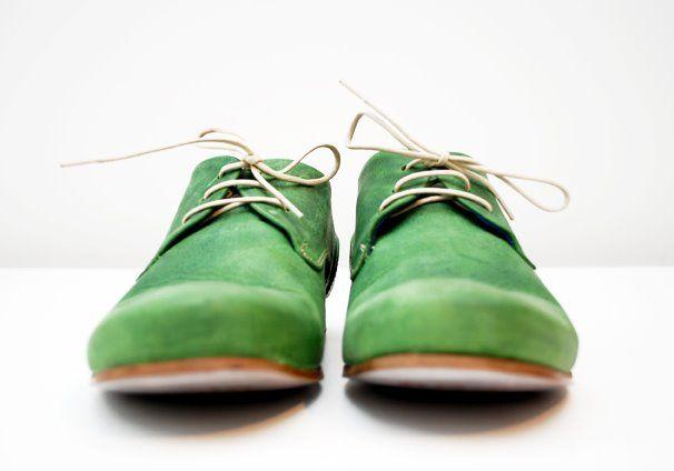 John Fluevog shoes for men