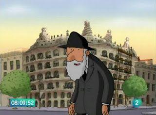 Antonio Gaudí i Cornet es uno de los grandes genios de la humanidad. Y creemos que todos los niños lo deberían conocer, porque é...
