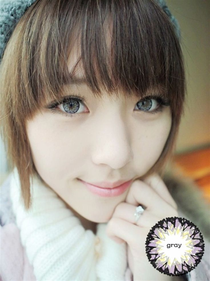 Best 25 Grey Contacts Ideas On Pinterest Coloured