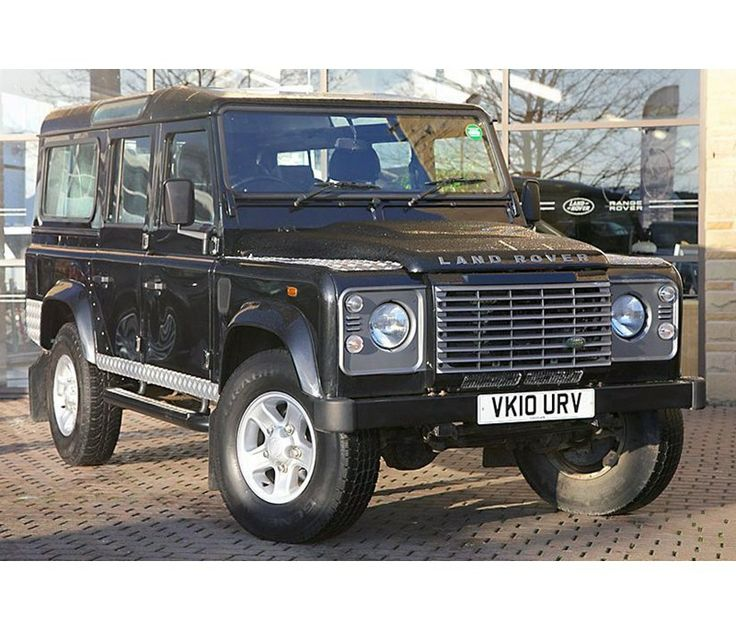 Land Rover Defender 110 For Sale: 173 Best Land Rovers For Sale Images On Pinterest