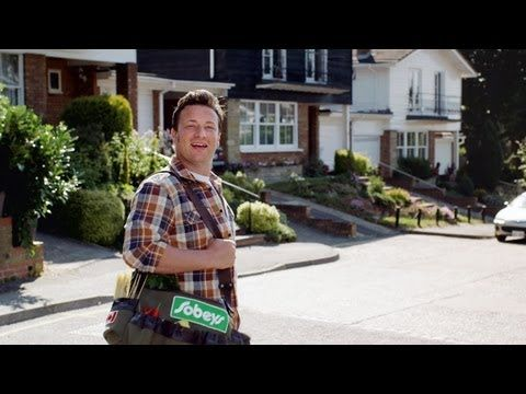 Sobeys and Jamie Oliver are on a Mission to Bring Better Food to Canadians (30 sec) - YouTube