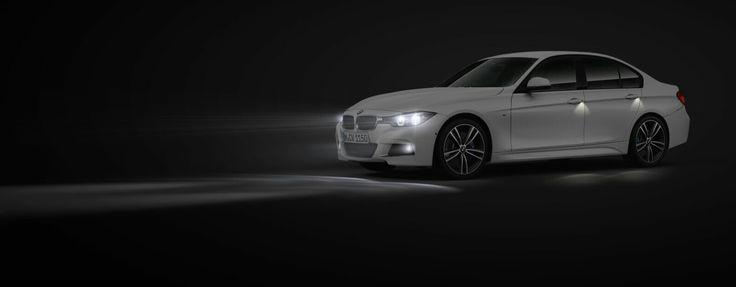BMW 340i xDrive its a wonderful Car withe Harman Kardon surround  Sound System