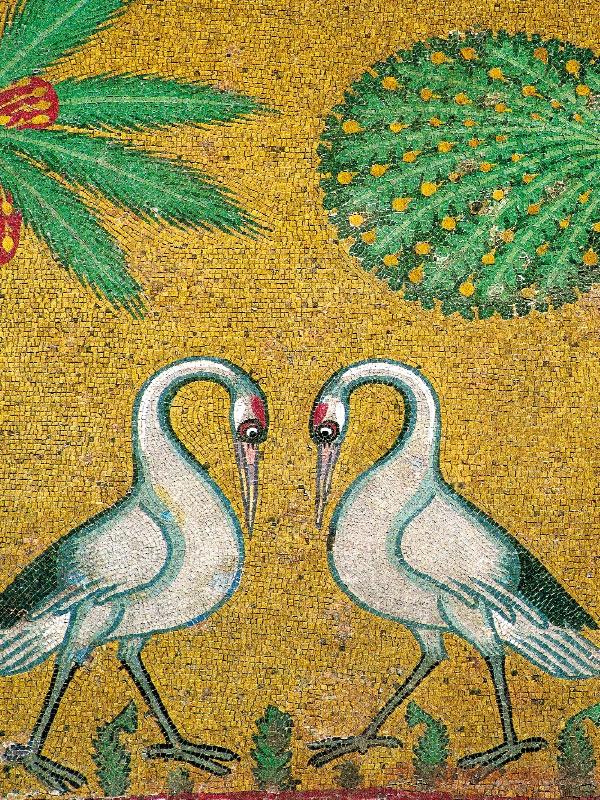 Mosaici Bizantini nella Sicilia Normanna