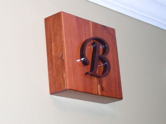 Doorbell cover by BuiltbytheBernauers on Etsy, $60.00. This one is Jeff's project. He just sold his first one and it turned out beautiful!