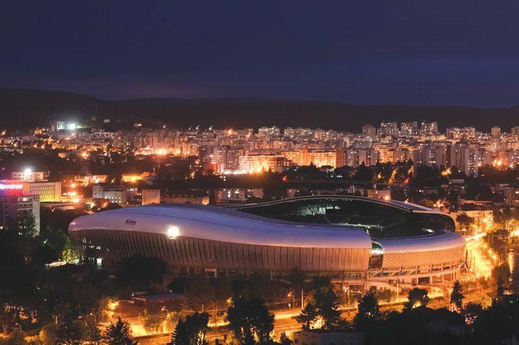 stadion cluj - Căutare Google