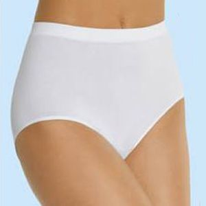What takes the place of Warner's Not So Innocent Nudes Brief Style # 5129… |