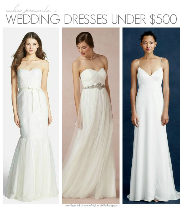Cheap Wedding Dresses Under 500: 25+ Best Ideas About Inexpensive Wedding Dresses On