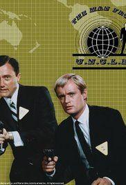 The Man from U.N.C.L.E. (TV Series 1964–1968) - IMDb