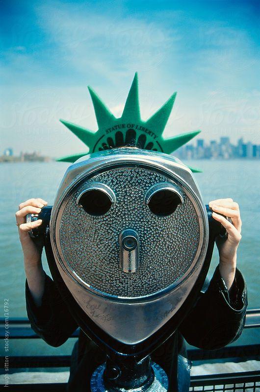 New York, New York❤