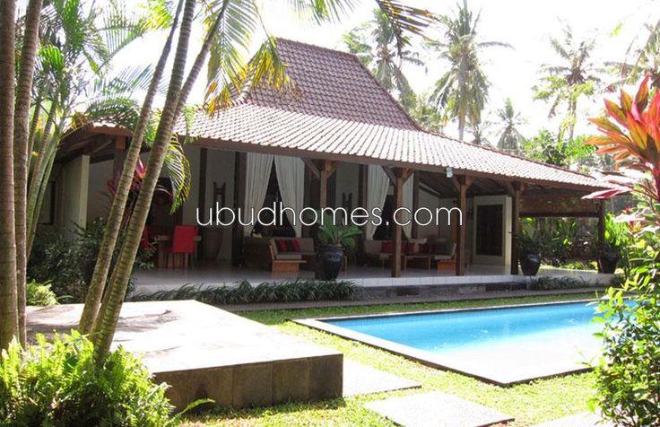 VFS07 - Ubud Homes