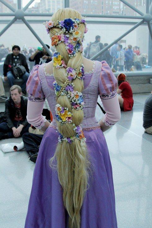 16 cosplays de personnages de Disney vraiment magiques