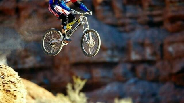 Downhill Mountain Biking Please follow us @ https://www.pinterest.com/wocycling/
