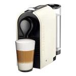 CAFETERA EXPRESS UPACK CREAM WHITE NESPRESSO $2490