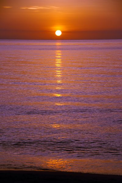 ✯ Negril Sunset - Jamaica