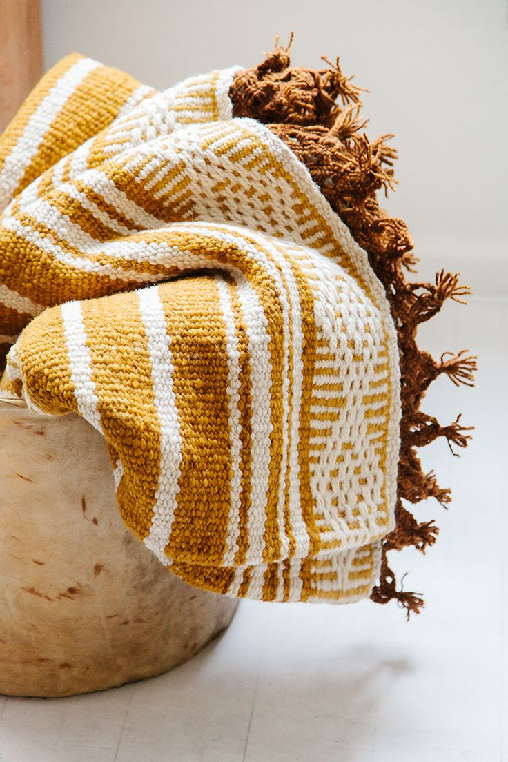 Pampa Rugs, beautiful texture handmade products!