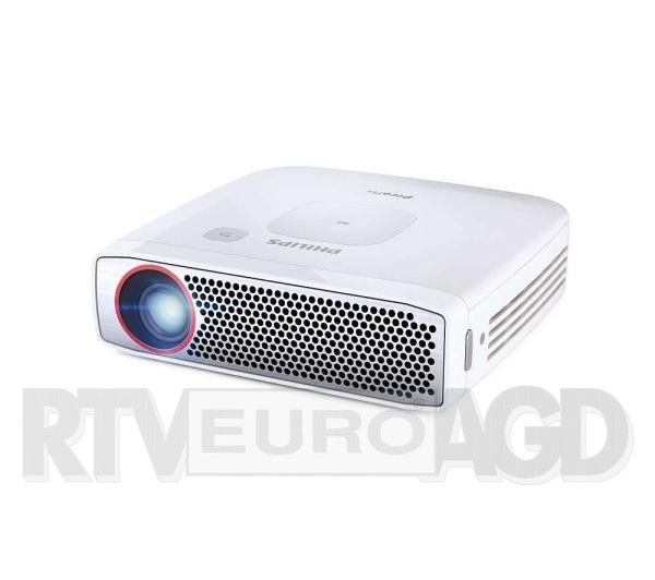 Philips PicoPix PPX4835/EU - Dobra cena, Opinie w Sklepie RTV EURO AGD
