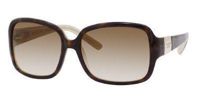 bd3f0ff1719 Kate Spade Lulu s Sunglasses Color 0JBY Tortoise Gold   Brown Gradient Lens