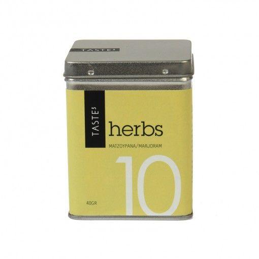 herbs marjoram  taste3tea.com