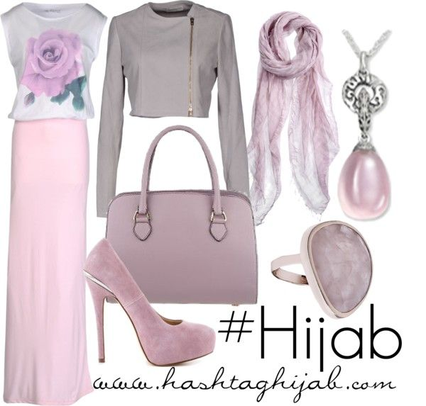 Hashtag Hijab Outfit #110