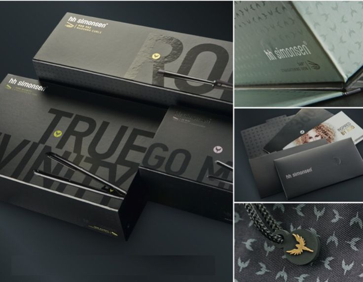 New premium packaging design. We even won two award for them!!!!