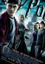 Harry Potter 6 Melez Prens / Harry Potter And The Half Blood Prince Türkçe Dublaj izle