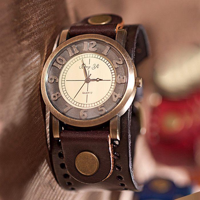 Náramkové hodinky Vintage EMSX5003