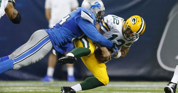 Aaron Rodgers' injury leaves NFC North open, but do Lions know?