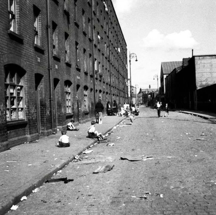 The Monto, Dublin - Monto was the nickname for the one-time red light district in Dublin, the capital of Ireland. The name is derived from Montgomery Street, now called Foley Street. In the Monto's heyday, from the 1860s - 1920s, there were anything up to 1,600