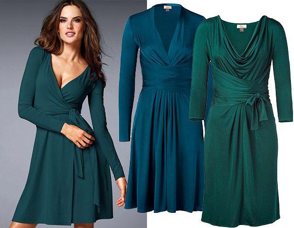 Переделать обтягивающее платье