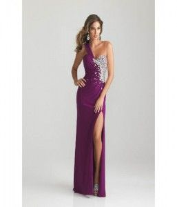 Deb Prom Dresses Purple