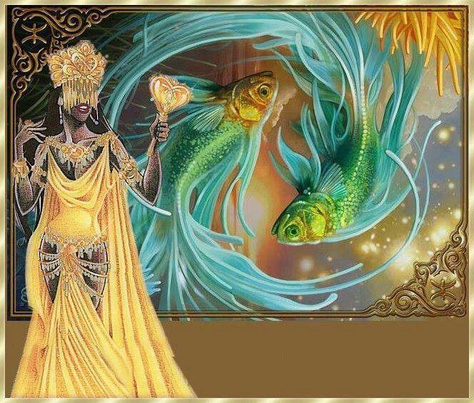 Mi madre OshunOxum, Madre Oshun, 664564 Pixel
