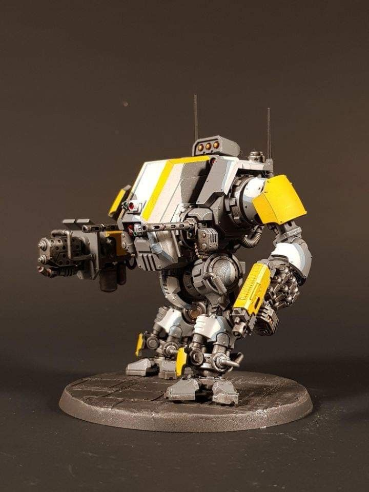 Space Marine Chapter Gallery
