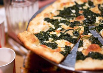 Philadelphia: Tacconelli's Pizzeria - Best Pizza Places in the U.S. from Food & Wine
