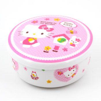 :)Lids, Kitty Melamine, 12 99 Hello, Melamine Bowls, 1299 Hello, Hello Kitty