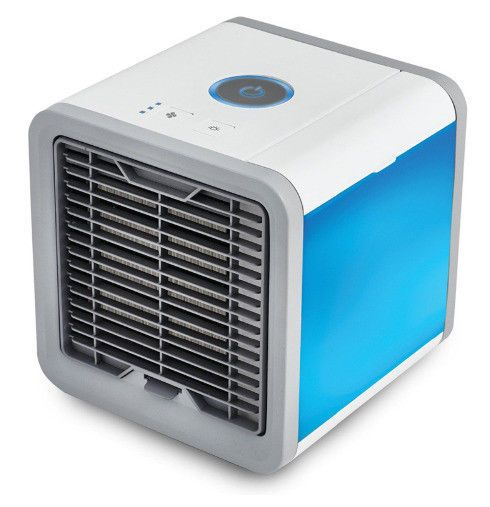 Arctic Air Conditioner Humidifier Quiet Personal Cooling ...