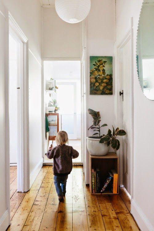 Art & Mañas » En casa de… una casa de campo australiana