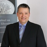 Roman Schneider, working for www.silber-philharmoniker.de in Germany - if you want to buy European Gold or Silver coins