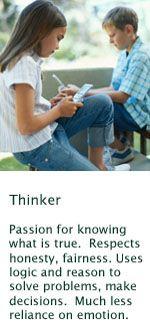 Thinker as opposed to Feeler, also http://users.trytel.com/~jfalt/Ene-med/parent-t-f.html