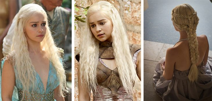 kalise game of thrones -