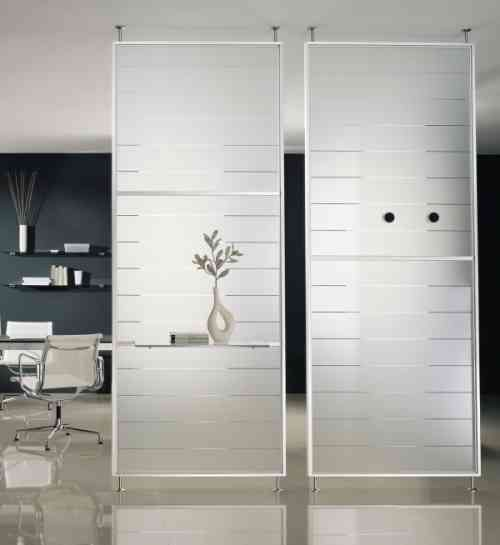 les 25 meilleures id es de la cat gorie cloison amovible sur pinterest s paration de pi ce. Black Bedroom Furniture Sets. Home Design Ideas