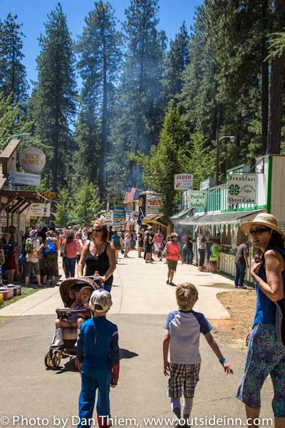 Treat Street, Nevada County Fair, stop by the Cub Scout Taco Booth!  The fair opens Wedneday, August 7th and runs through Sunday August 11th, Grass Valley, California, Nevada County Fairgrounds.
