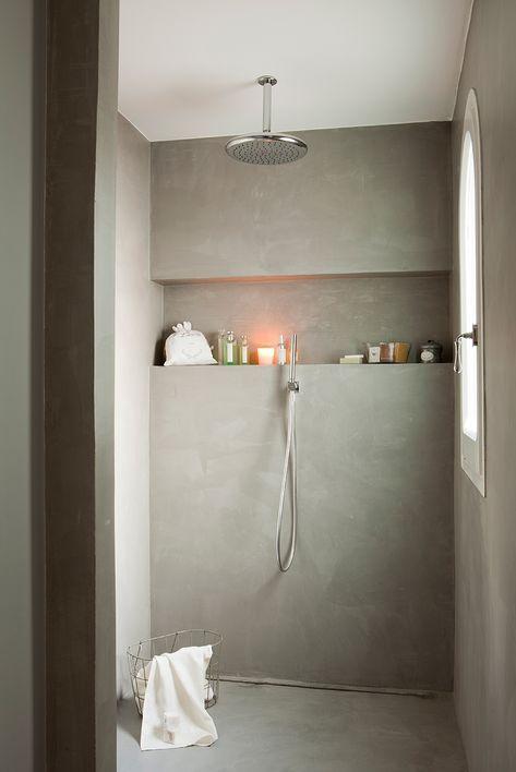 Pasados por agua (con imágenes) | Diseño de baños, Baño ...